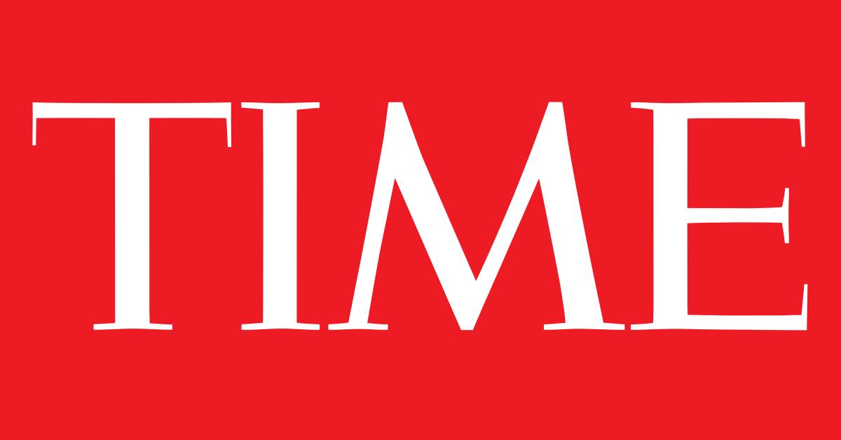 Majalah Time.com